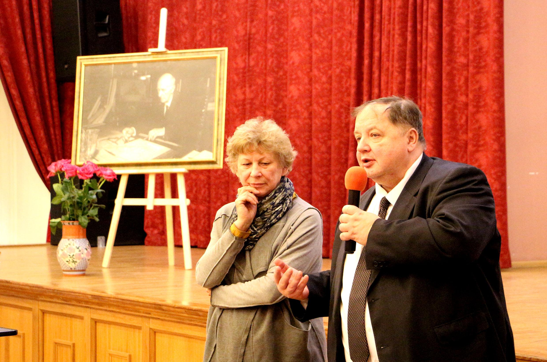 150-летие И.В. Жолтовского. Научная конференция в МАРХИ